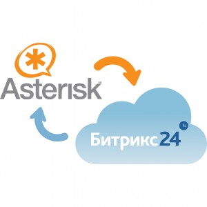 Интеграция Asterisk (FreePBX) и Битрикс24