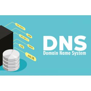 Настройка DNS А-записи. Проброс портов на Mikrotik (#2 Свой WEB хостинг)