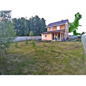 Строю дом на Елисейских полях