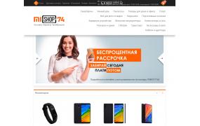 """Интернет-магазин """"MiShop"""""""